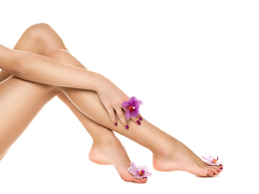 Hair Removal with SP Dynamis